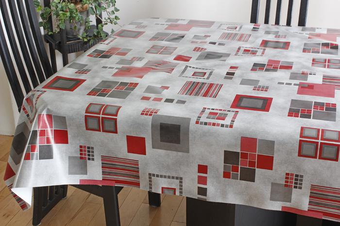 nappes anti taches en rouleau par dura. Black Bedroom Furniture Sets. Home Design Ideas
